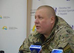 Donbasda Ukraynanın polkovniki öldürüldü