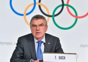 """IOC prezidenti: """"Tokio-2020"""" gələn il keçirilməsə, ləğv ediləcək"""""""