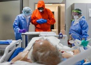 ÜST: Dünyada koronavirusa daha 103 min yoluxma qeydə alınıb