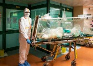 Ermənistanda koronavirusdan ölənlərin sayı 74-ə yüksəldi