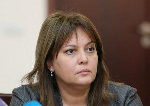 Prezident Umayra Tağıyevanı təltif etdi