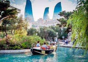 Azərbaycanda daxili turizm üçün 4 illik strategiya hazırlanır