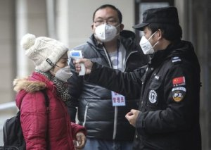 Çində ötən sutka ərzində koronavirusa 7 yoluxma halı qeydə alınıb