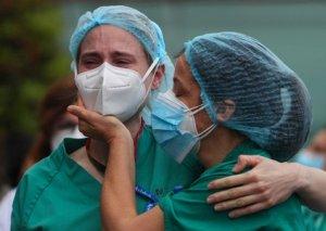 Dünyada koronavirusa yoluxanların sayı 6,3 milyonu ötdü
