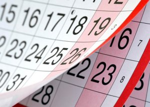 Bu ay 10 gün qeyri-iş günü var