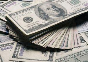 Bugünkü valyuta hərracında banklar 52 mln. dollar cəlb edib