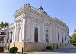 Kukla Teatrının iyun repertuarı