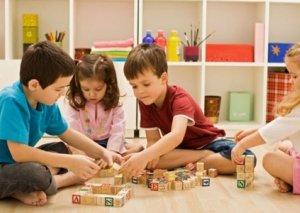 Uşaqlara dair 10 illik strategiya