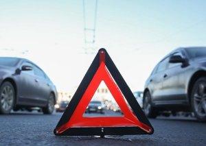 Bakı-Sumqayıt yolunda avtomobil qəzası baş verib