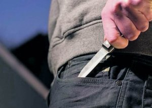 Bakıda arvadını bıçaqlayan şəxs təslim olub, cinayət işi başlanıb