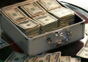 ABŞ milyarderləri son üç ayda 500 milyard dollardan çox vəsait qazanıblar