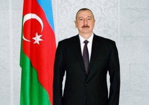 Azərbaycan Prezidenti İsveçin Kralına məktub göndərib