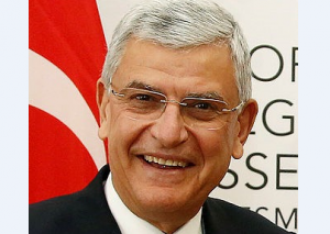 Ermənistan, Yunanıstan və Kipr Türkiyəyə qarşı