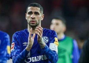 Bundesliqa klubunun kapitanı mövsümü başa vurdu