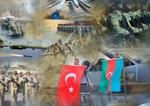 Bakı-Ankara ittifaqı: