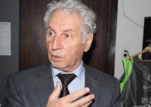 Fərman Bağırov vəfat etdi