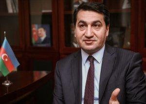 Prezidentin köməkçisi Dağıstanda baş verənlərə münasibət bildirib