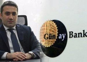 """""""Günaybank""""dakı 41 milyonluq dələduzluq işinə görə Emin Zeynalova hökm oxundu EKSKLÜZİV"""