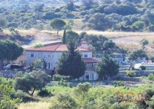 Beyaz Çeşmədə 150 minlik villa kirayələdi