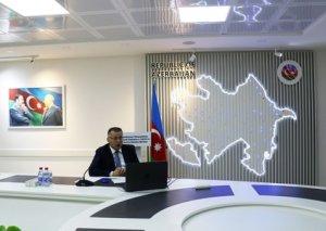 """""""Azərbaycan iqtisadiyyatı:"""