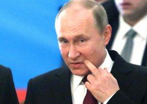 Rusiya prezidentindən postsovet ölkələrinə xəbərdarlıq