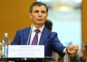 """Zahid Oruc: """"Müxalifətin əlində korrupsiya faktları var, lakin..."""""""