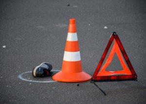 Bakıda avtomobil 9 yaşlı uşağı vurdu