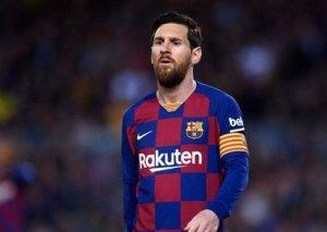 """Messi """"Barselona""""nı tərk edir"""