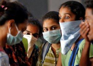 Hindistanda bir gündə 20 mindən çox insan COVID-19-a yoluxub