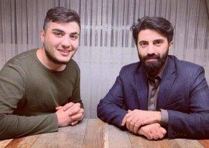 Mehman Hüseynovun anası erməni imiş - Şok foto