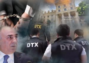 DTX-nın XİN-də keçirdiyi əməliyyatın pərdəarxası