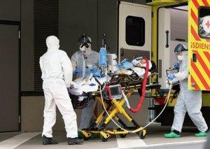 Britaniyada bir gündə 22 nəfər koronavirusdan ölüb