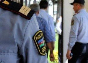 Azərbaycanda 2 polis zabiti koronavirusdan vəfat edib
