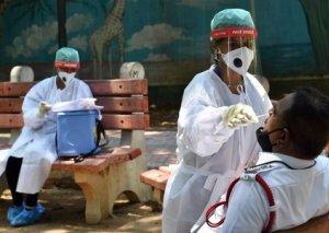 Hindistan koronavirusa yoluxanların sayına görə Rusiyanı ötüb