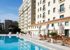 Bakıda daha bir məşhur hoteldə karantin rejimi qaydaları pozulub