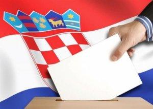 Xorvatiyada keçirilən parlament seçkilərində Demokratik Birlik partiyası qələbə qazanıb