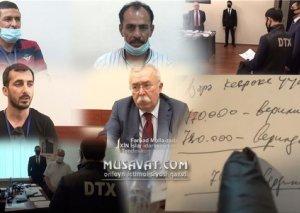 XİN-də səfirlərdən və diplomatlardan rüşvət alınması iddiaları böyüyür