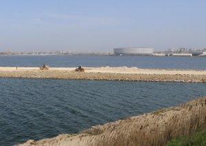 Bakıya pis qoxu Böyük Şor gölündən yayılır?-