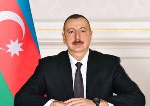 """Prezident: """"Azərbaycan 30-dan çox ölkəyə humanitar və maliyyə yardımı ayırıb"""""""