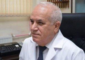 """İbadulla Ağayev: """"Əhali qaydalara riayət etsə, virus sönüb gedəcək"""""""