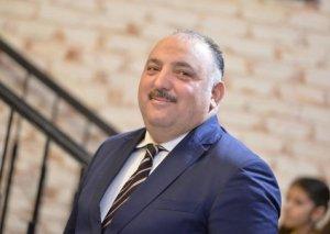"""Həyat yoldaşı: """"Bəhram Bağırzadənin daha da yaxşı olacağını gözləyirik"""""""