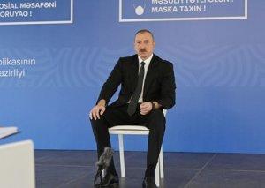 Prezident Əliyevin son bəyanatları İrəvanda təlaş yaratdı