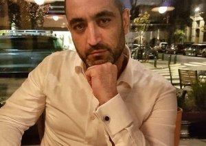 Mirzə Sakitin oğlunu döyən erməninin kimliyi bilindi - Foto