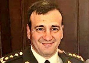 Şəhid general Polad Həşimov haqda film çəkiləcək