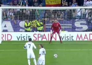 Ronaldu XXI əsrin ən yaxşı penalti ustasıdır