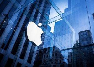"""""""Apple"""" şirkətinin səhmlərinin qiyməti ilk dəfə 400 dolları keçib"""