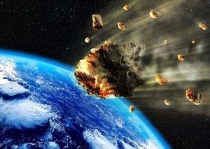 Bu gün Yerə maksimal məsafədə asteroid yaxınlaşacaq