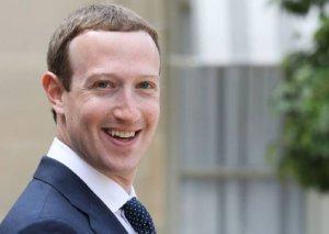 Mark Zukerberqin sərvəti 100 milyard dolları ötüb
