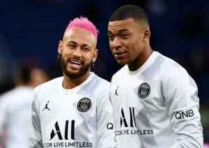 """PSJ-nin prezidenti: """"Neymar və Mbappe klubda qalacaq"""""""