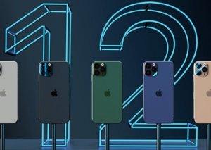 """iPhone 12"""" smartfonlarının təqdimat vaxtı məlum olub"""